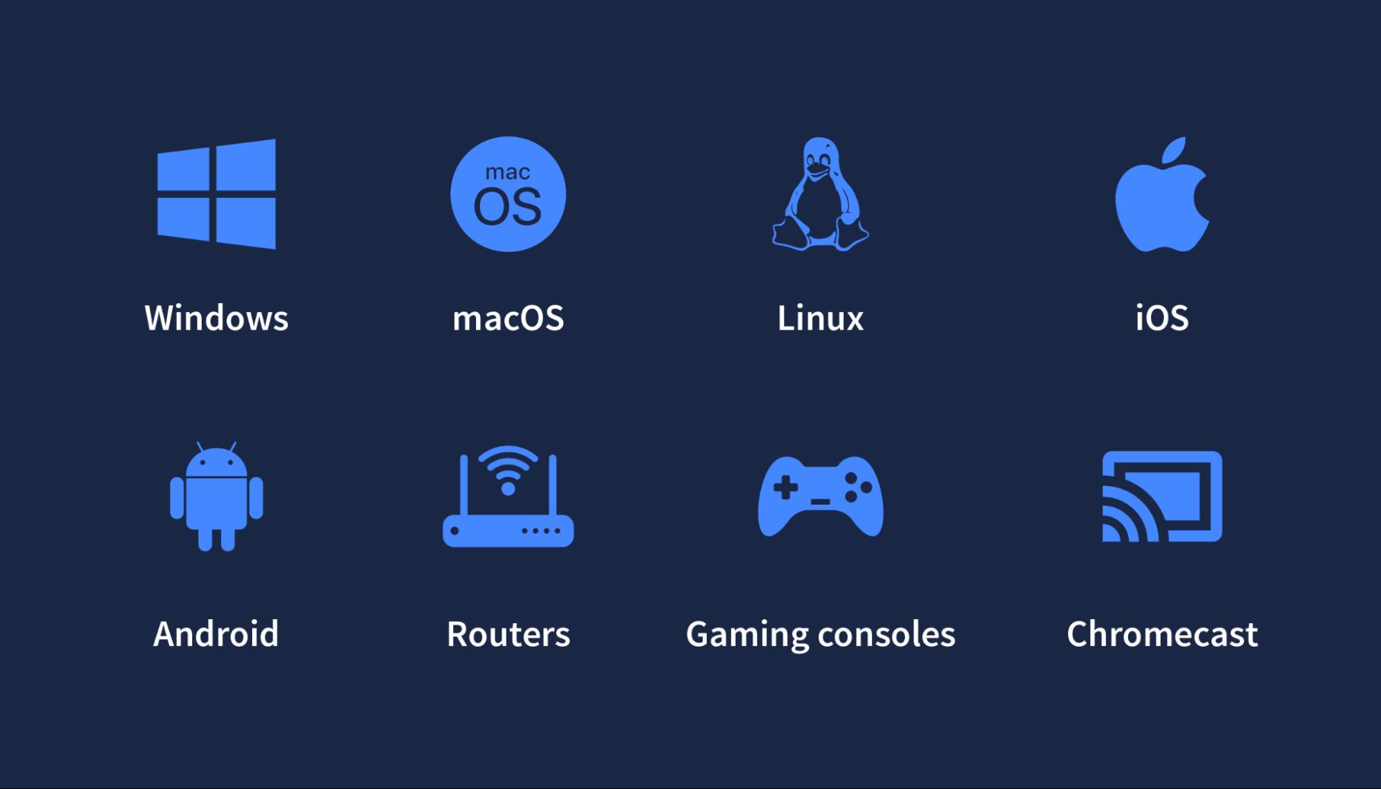 HideMyAss' homepage screenshot